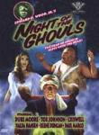 Poster of Night of the Ghouls
