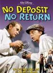 Poster of No Deposit, No Return