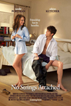 Poster of No Strings Attached