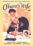 Poster of O'Hara's Wife