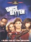 Poster of Once Bitten