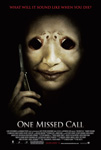 Poster of One Missed Call