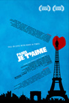 Poster of Paris, I Love You