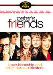 Poster of Peter's Friends