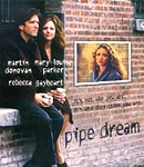 Poster of Pipe Dreams