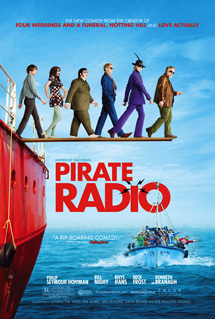 Poster of Pirate Radio