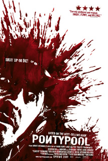 Poster of Pontypool