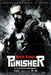 Poster of Punisher: War Zone