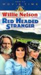Poster of Red-Headed Stranger