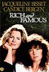 Poster of Rich and Famous