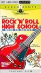 Poster of Rock 'n' Roll High School