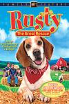 Poster of Rusty: The Great Rescue
