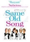 Poster of Same Old Song