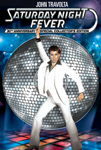 Poster of Saturday Night Fever