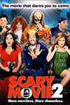Poster of Scary Movie 2