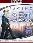 Poster of Scent of A Woman
