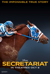 Poster of Secretariat