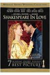 Poster of Shakespeare in Love