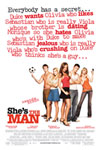 Poster of She&#39;s the Man