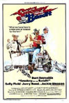 Poster of Smokey and the Bandit
