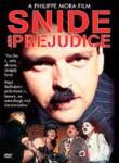 Poster of Snide and Prejudice