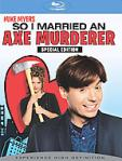 Poster of So I Married An Axe Murderer