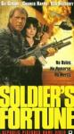 Poster of Soldier's Fortune