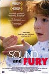 Poster of Sound and Fury