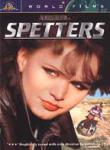 Poster of Spetters