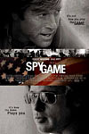 Poster of Spy Game