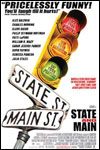 Poster of State and Main
