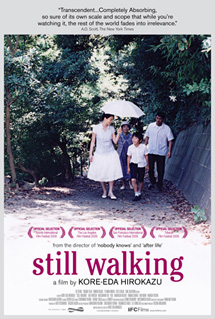 Poster of Still Walking