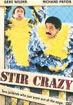 Poster of Stir Crazy
