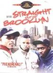 Poster of Straight Out of Brooklyn
