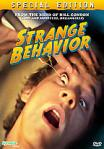 Poster of Strange Behavior
