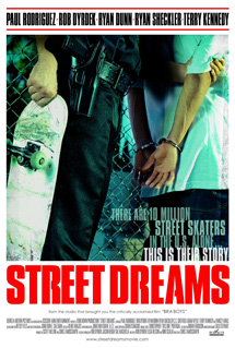 Poster of Street Dreams