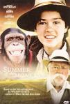 Poster of Summer of the Monkeys