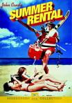 Poster of Summer Rental