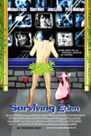 Poster of Surviving Eden