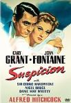 Poster of Suspicion