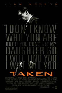 Poster of Taken