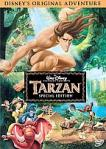 Poster of Tarzan