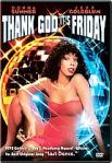 Poster of Thank God It's Friday