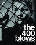 Poster of The 400 Blows