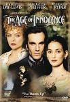 Poster of The Age of Innocence