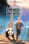 Poster of The Amazing Panda Adventure