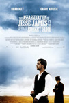 Poster of The Assassination of Jesse James by the Coward Robert Ford