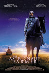 Poster of The Astronaut Farmer