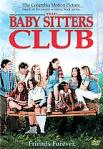 Poster of The Baby-Sitter's Club