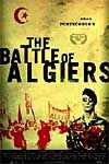 Poster of The Battle of Algiers